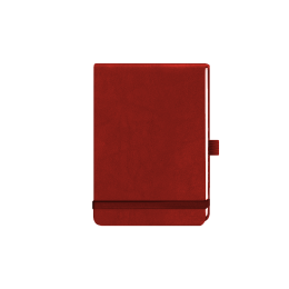 Carnet INE14 REPORTER ROUGE