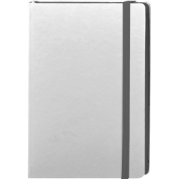 Carnet INE21 CODE WHITE COLORE GRIS